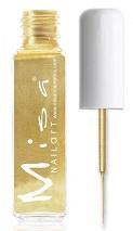 Misa Gold Rush Nail Art Pen