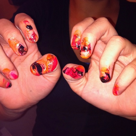 Disastrous Diy Nail Art Fails Adel Professional Blog