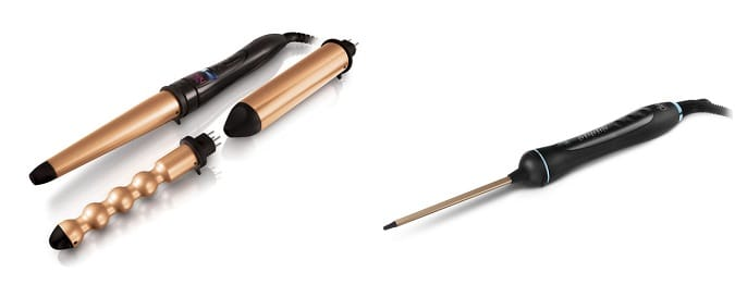 Diva Digital Multi Wand (left) & Diva Micro Stick (right)