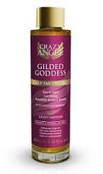 Gilded Goddess