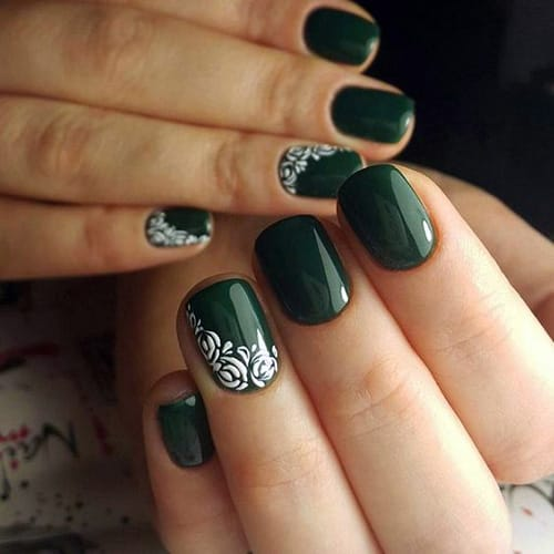 Winter Nails Create The Looks Adel Professional Blog