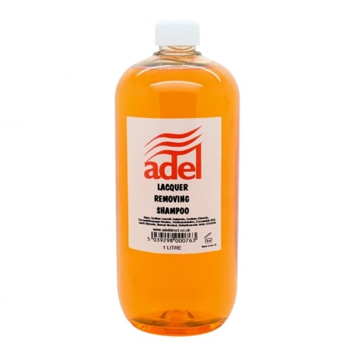 Adel Professional Hair Lacquer Removing Shampoo
