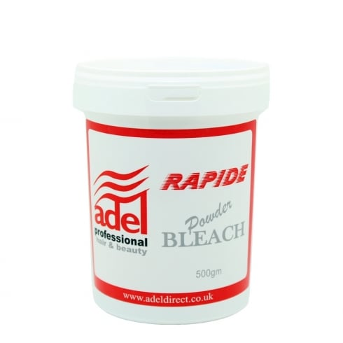 Adel Professional Powder Bleach Hair Lightener 500g