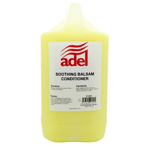 Adel Professional Soothing Balsam Conditioner 4 Ltr