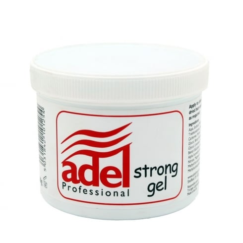 Adel Professional Strong Hair Gel 450g
