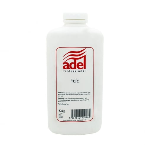 Adel Professional Talcum Powder for Waxing 425g
