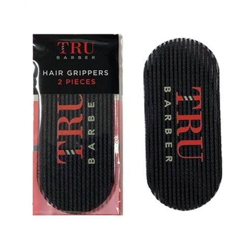 Agenda TruBarber Hair Grippers (2 Pack)