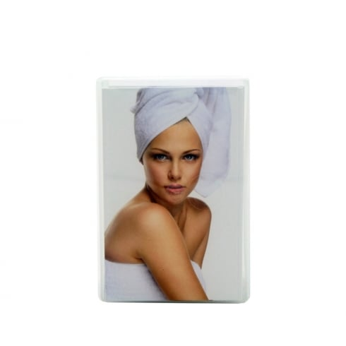 Agenda Turban Beauty Appointment Cards (100)