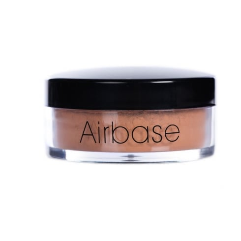 Airbase HD Bronze & Contour Microfinish Powder