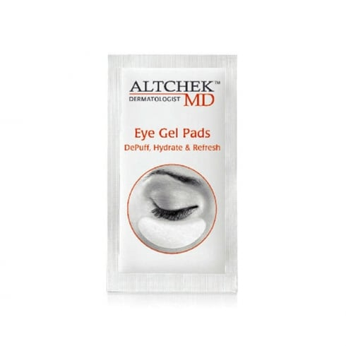 Altchek MD Soothe & Hydrate Eye Pads (8 Pairs)