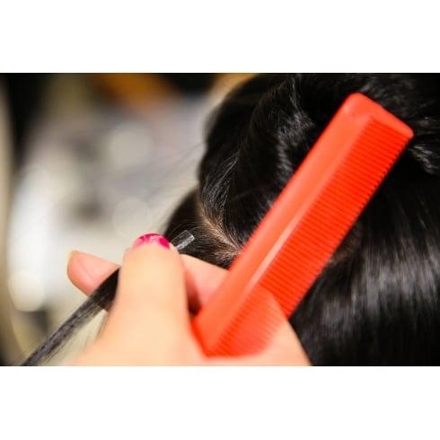 Balman micro ring hair extension course adel balmain fashion fusion micro ring extensions training pmusecretfo Gallery