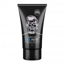 Barber Pro Face Putty Tube 90g