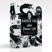 Barber Pro Skin Revival Gift Set