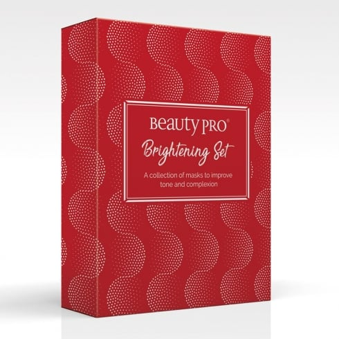 BeautyPro Brightening Gift Set
