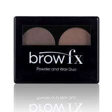Brow Powder & Wax Duo