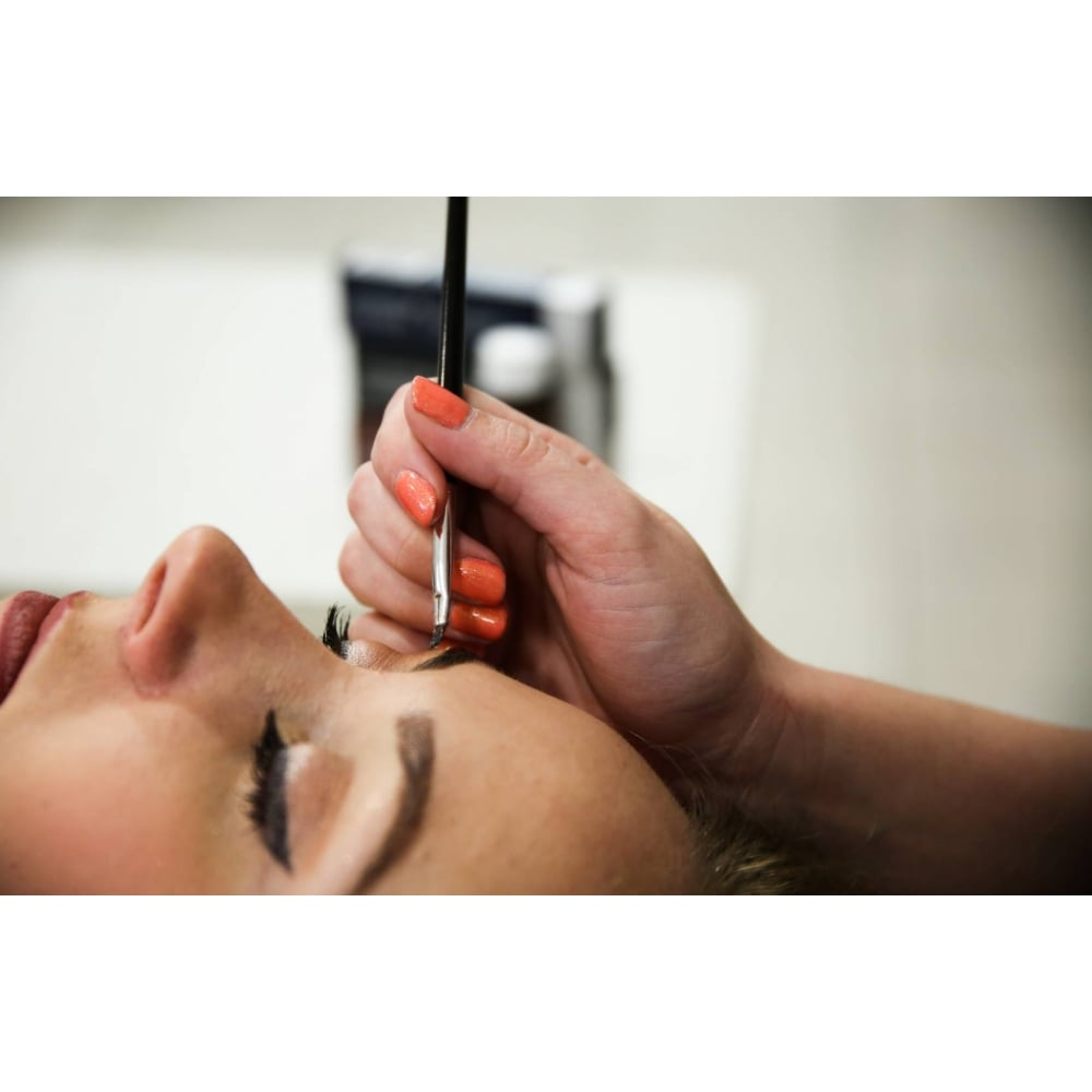Brow Perfect Brow Perfect Individual Brow Extensions Training