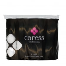 Caress Makeup Remover Pads (500)