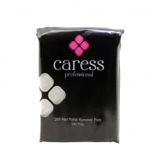 Caress Nail Polish Removal Pads (200)