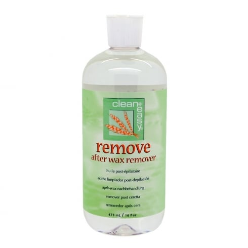 Clean & Easy After Wax Remover 473ml