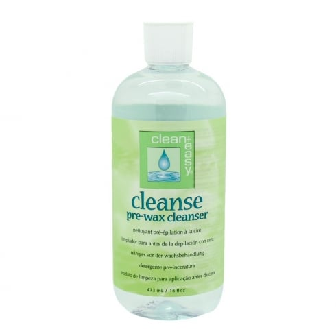 Clean & Easy Cleanse Pre Wax Cleanser 473ml