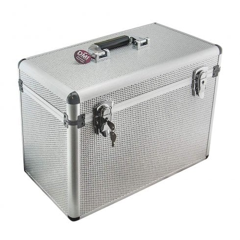 DMI Silver Carry Case