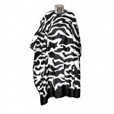 DMI Zebra Print Cutting Square