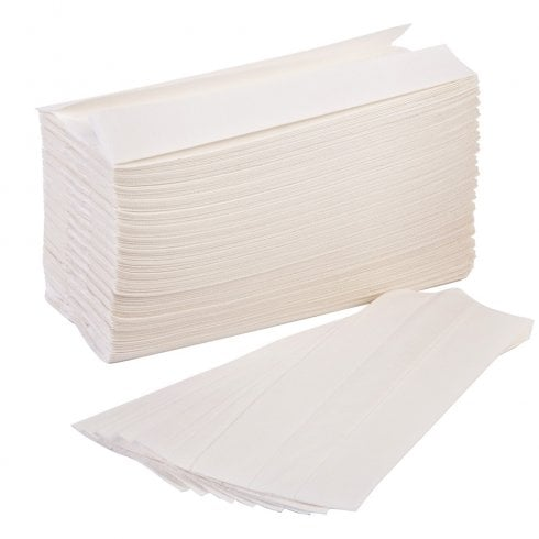 EconoSupplies C Fold Hand Towels (160)