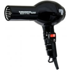 Turbodryer 3200 Black