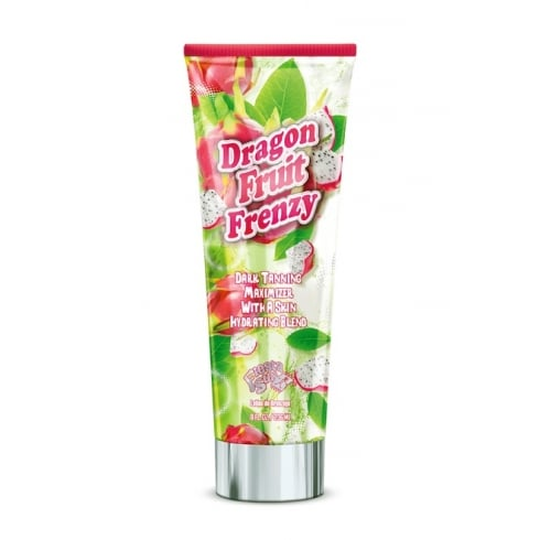 Fiesta Sun Dragon Fruit Frenzy Tanning Maximiser