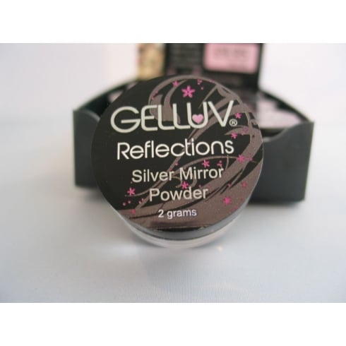 Gelluv Mirror Powder