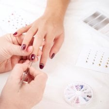 Gellux Nail Design Course