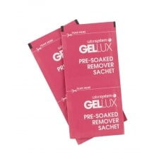 Gellux Presoaked Remover Pads (200)