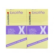 Biolife Perm Kit No. X (Resistant Hair)