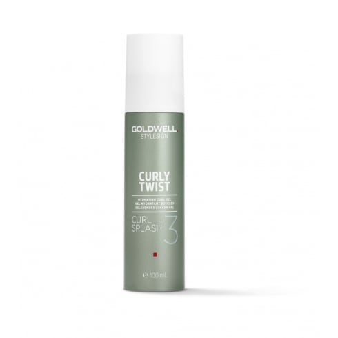 goldwell hair styling products goldwell curl splash stylesign adel professional 6942