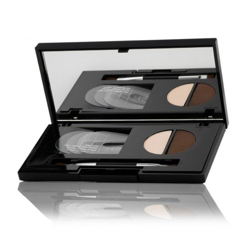 Hi Brow Eyebrow Powder Compact