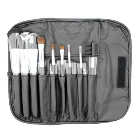 Hive of Beauty Make Up Brush Set (9 Assorted)