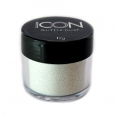 ICON Iridescent Glitter Dust 008 Hex 12g