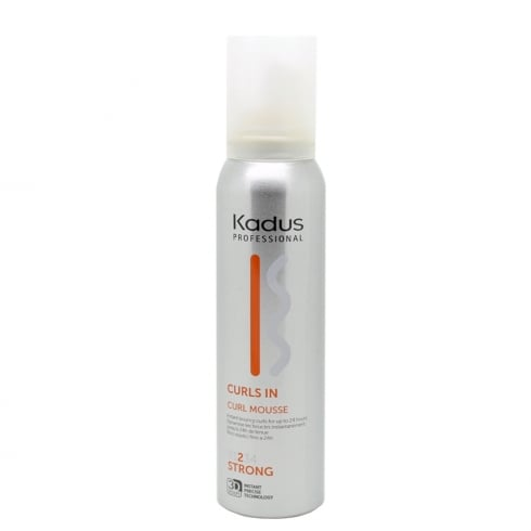 Kadus Curls In Mousse 150ml