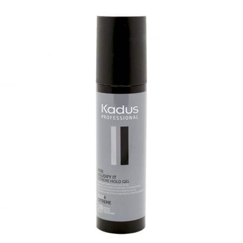 Kadus Solidify It Extreme Hold Gel 100ml