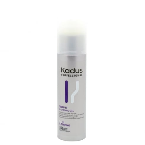 Kadus Swap It X-Strong Gel 100ml