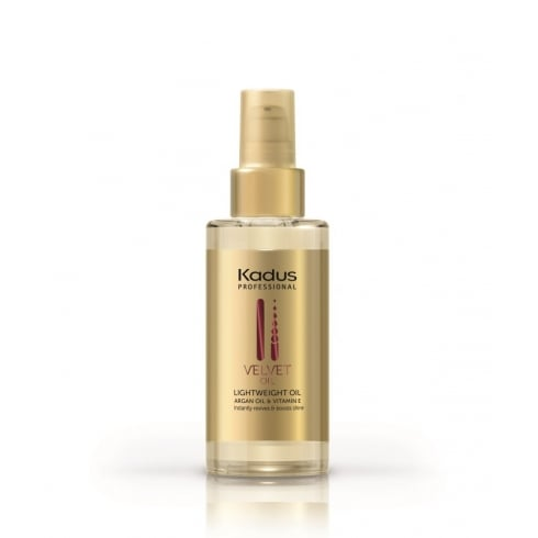 Kadus Velvet Hair Oil 100ml