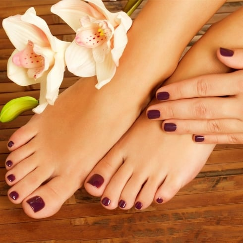 Kaeso Manicure and Pedicure Training Course