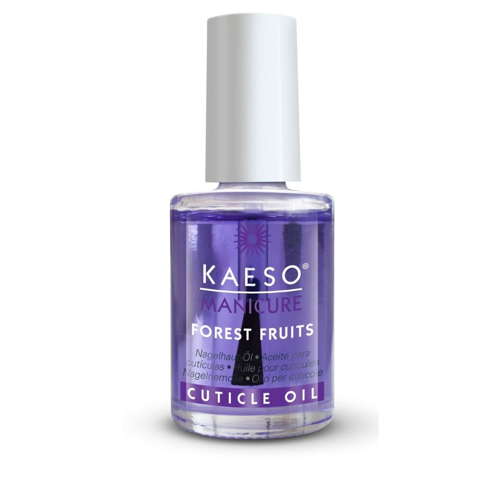 Kaeso Scentsational Cuticle Oils Collection Adel