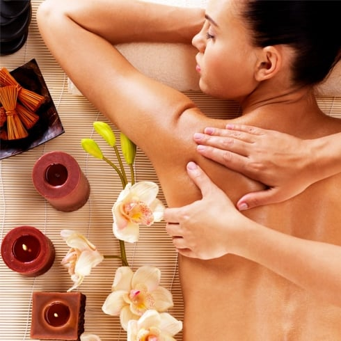 Kaeso Swedish Body Massage 2 Day Training Course