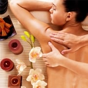 Swedish Body Massage 2 Day Training Course