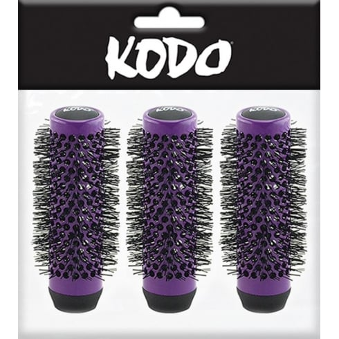 Kodo Lock and Roll Heads