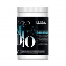 Blond Studio Multi-Techniques Powder 500g