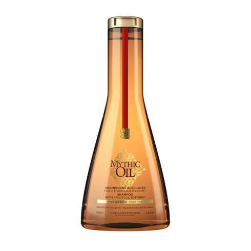 L'Oréal Professionnel Mythic Oil Shampoo For Thick Hair