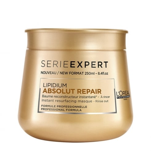 L'Oréal Professionnel Serie Expert Absolut Repair Lipidium Masque