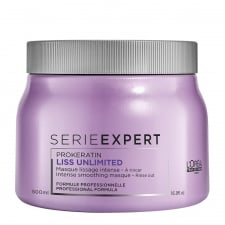 Serie Expert Pro Keratin Liss Unlimited Masque